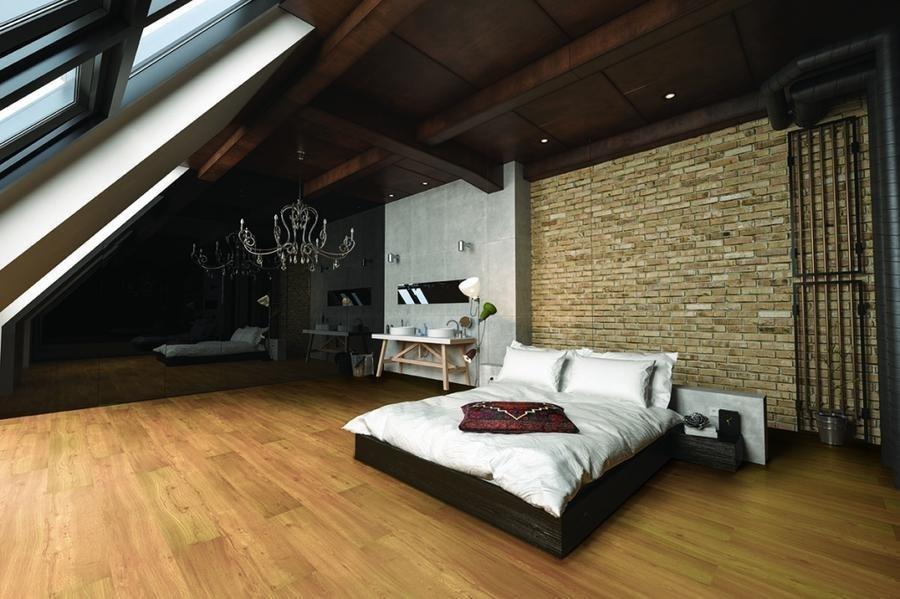 5 tipů, jak si vybrat kvalitní vinylovou podlahu