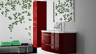 4 rady a tipy, jak na zařizování koupelny nábytkem