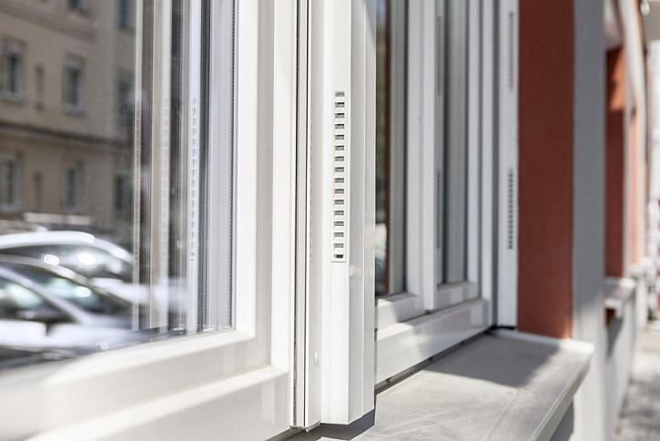 Plastová okna stále populární