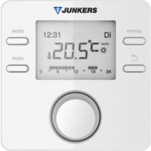JUNKERS CR 100 prostorový regulátor