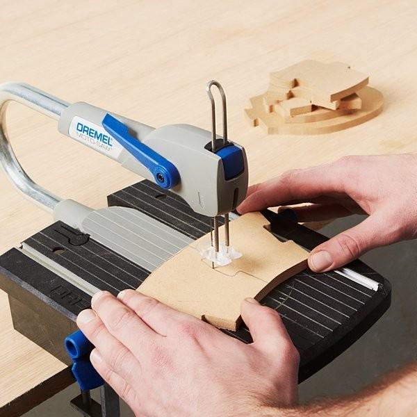 Výroba dřevěné skládačky hada krok za krokem