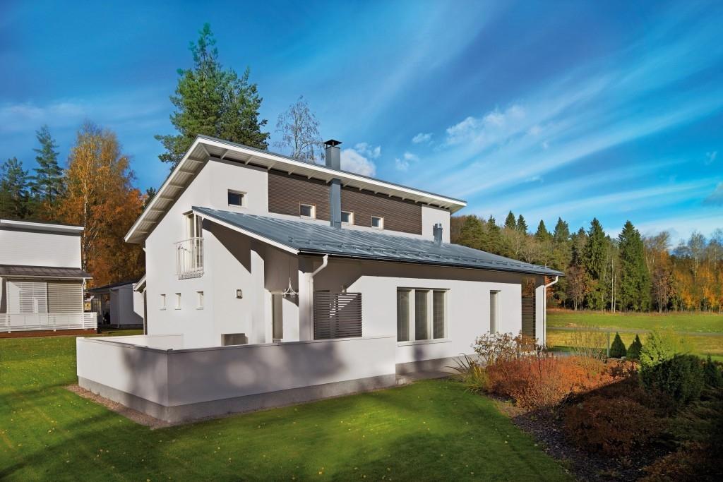 Lindab Click – moderní krytina pro každou střechu za jarní cenu