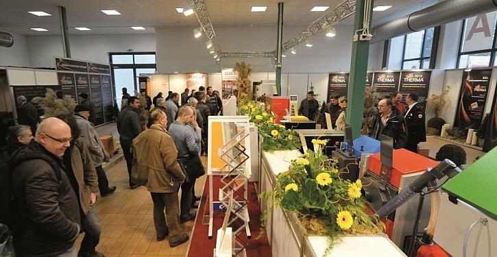 Mezinárodní výstava Infotherma 2016 - Vše o vytápění, úsporách energií a smysluplném využívání obnovitelných zdrojů
