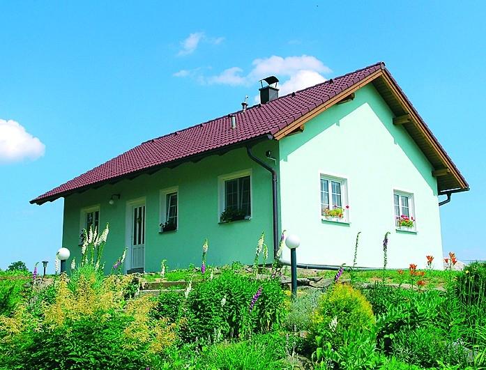 Kvalitní nízkoenergetické domy pro všechny