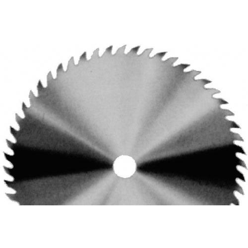 GÜDE Náhradní pilový kotouč pro cirkulárky 700, materiál CV