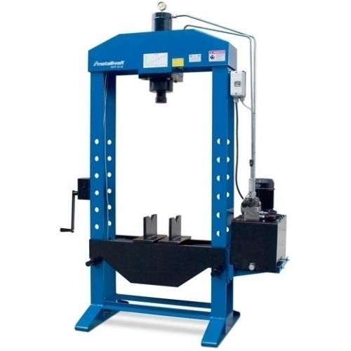 Metallkraft Hydraulický lis WPP 50 M
