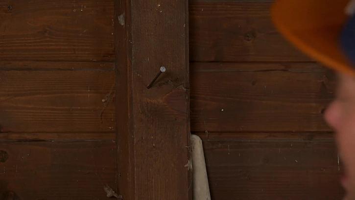 Jak si vyrobit šikovnou nástěnku ze staré pily