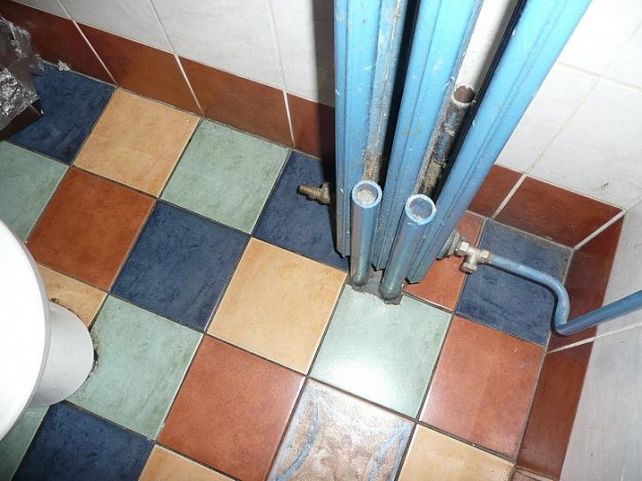 Renovace wc?