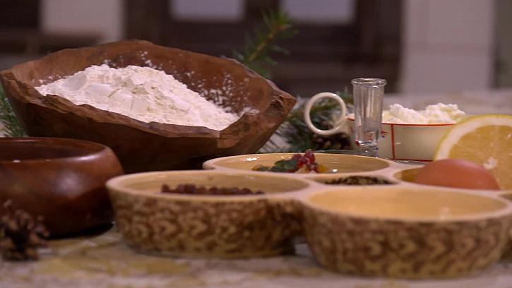 Mouka a suroviny ro pečení