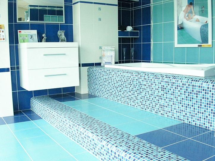 Inspirace pro vaši novou koupelnu