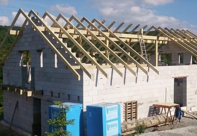 Z čeho postavit nízkoenergetický dům bez dodatečného zateplení?