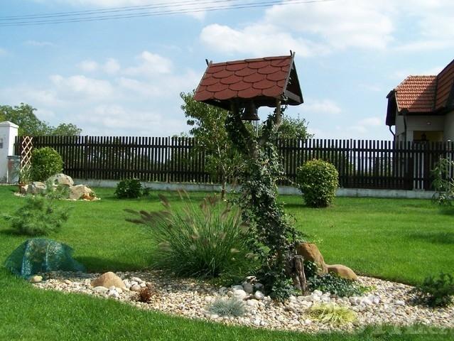 Několik tipů na odpočinek i zahradní dekoraci