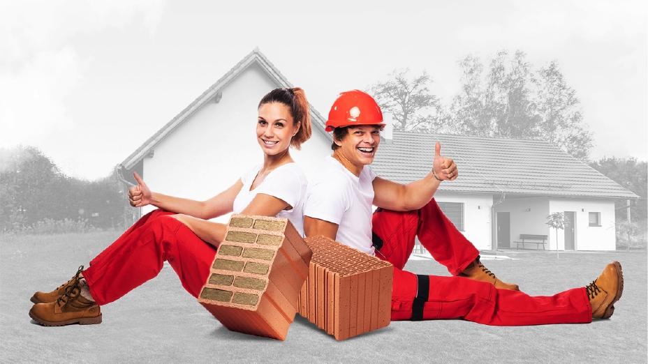 7 výhod zděného domu