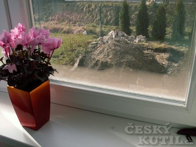 Orosená okna