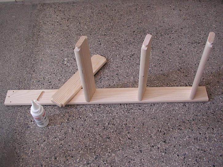 Schody s frézkou a vhodným nástrojem - snadno a přesně