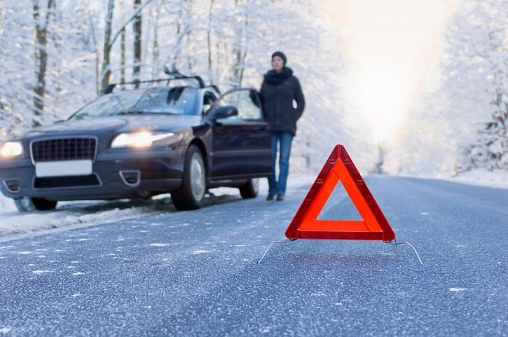 Jak připravit auto na blížící se zimu?
