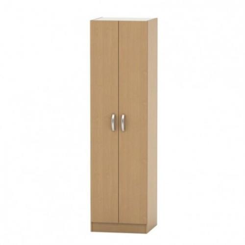 2-dveřová skříň, věšáková, buk, BETTY 2, Tempo Kondela
