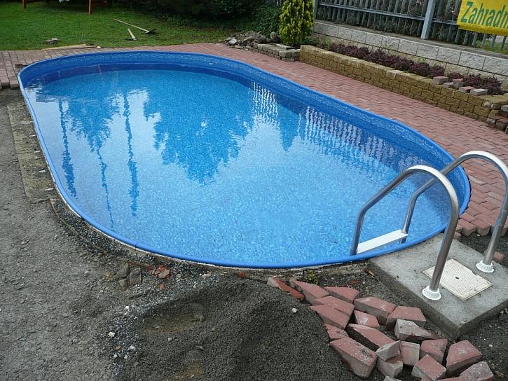 Jaký bazén zvolit?