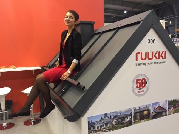 Ruukki se představí na online veletrhu Střechy Praha 2021 (Zdroj: Ruukki)