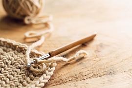 Různé vzory háčkování — ozvláštněte jimi své výrobky