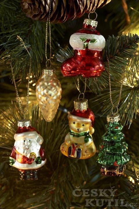 Tipy pro kouzelné Vánoce