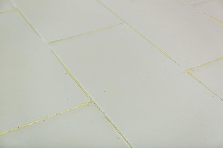 Jak na suchou podlahu? S dílci RigiStabil E25 od společnosti Rigips jednoduše!