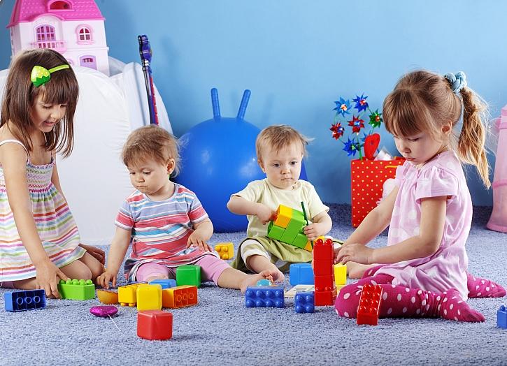 Jak zabavit děti doma, aby vás nepřivedly k šílenství (Zdroj: Depositphotos)