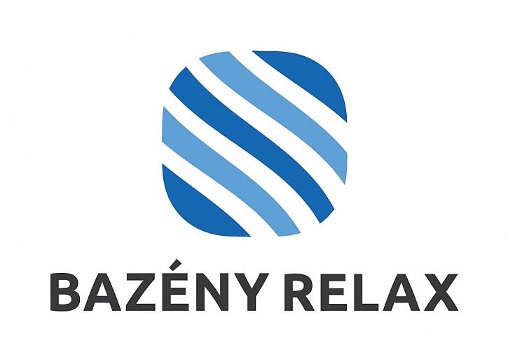 Logo BAZÉNY RELAX