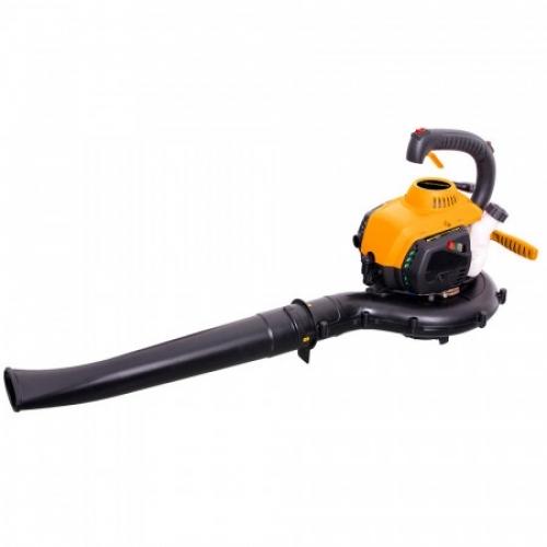 Riwall PRO RPBV 26 vysavač/foukač s benzinovým motorem