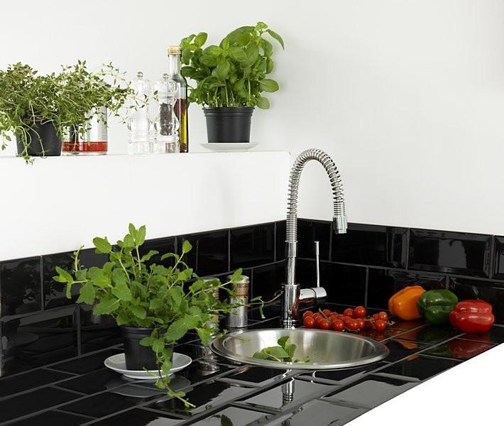 Rychlá přestavba kuchyně