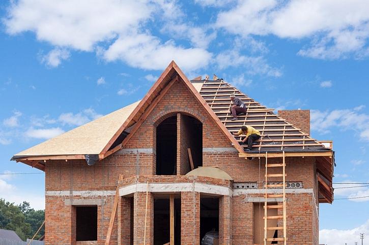 Všechny úkony na stavbě musí být zanesené do projektové dokumentace
