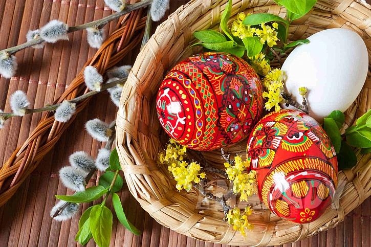 Boží hod velikonoční (Zdroj: Depositphotos.com)