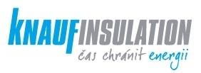 Logo Knauf Insulation