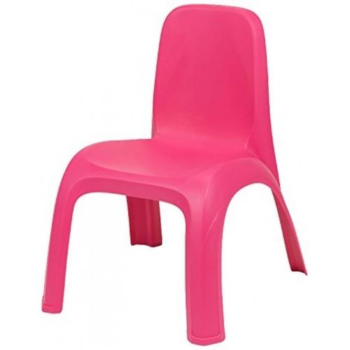 KETER KIDS CHAIR dětská židlička, růžová