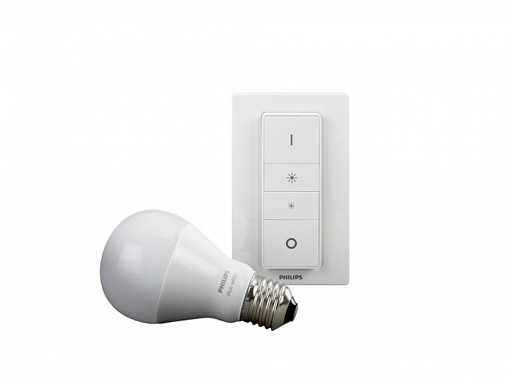 K vypínači není potřeba žádná instalace