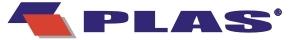 Logo PLAS, s.r.o.