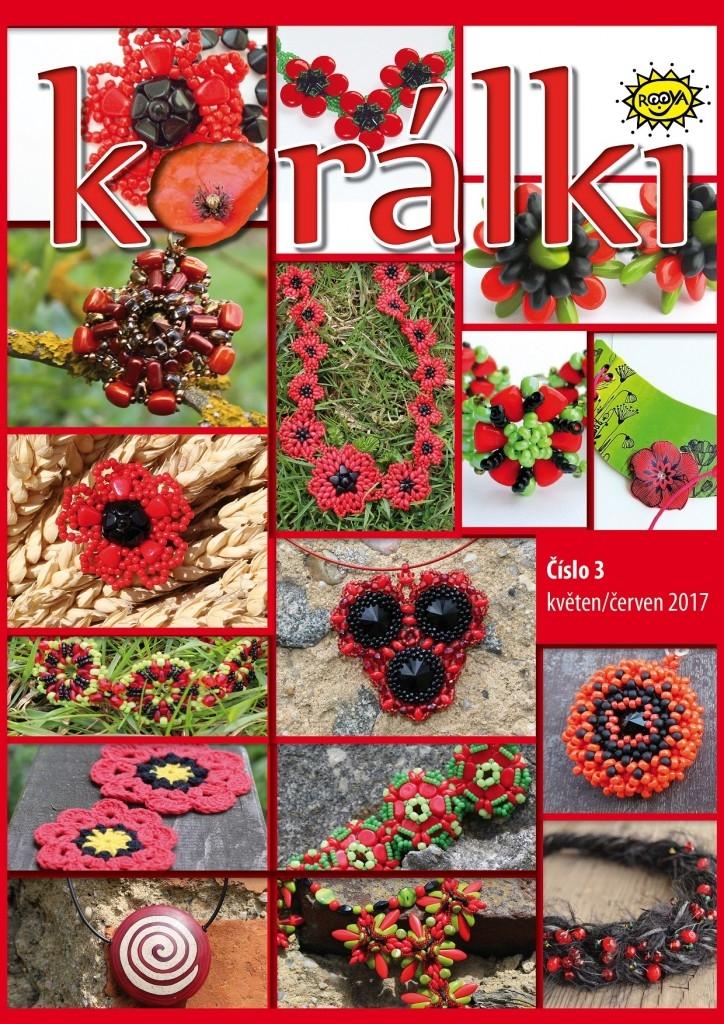 Obsah časopisu Korálki 3/2017 – Máky