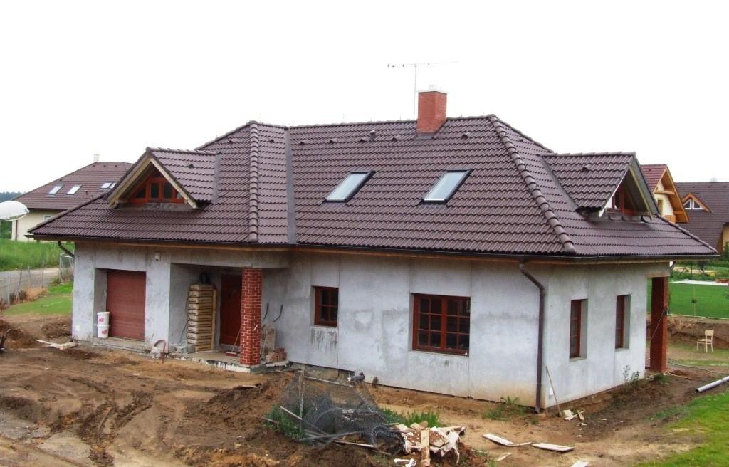 Stavební materiály a jejich výběr - jak to děláte vy?