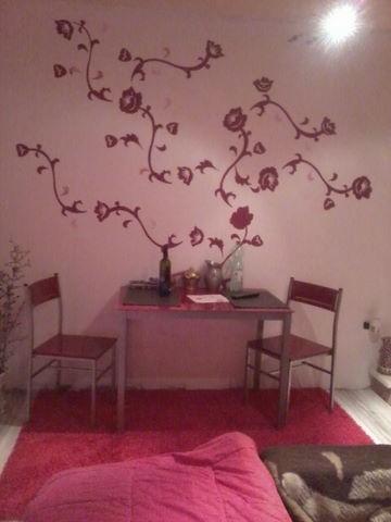 Dekorace na stůl i na zeď