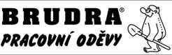 Logo BRUDRA společnost s r.o.