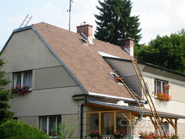 Několik rad pro výběr střechy