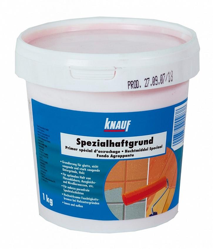 Knauf to Go - 4. díl: Opravy a renovace: vyrovnání a opravy děr podlahy v garážích