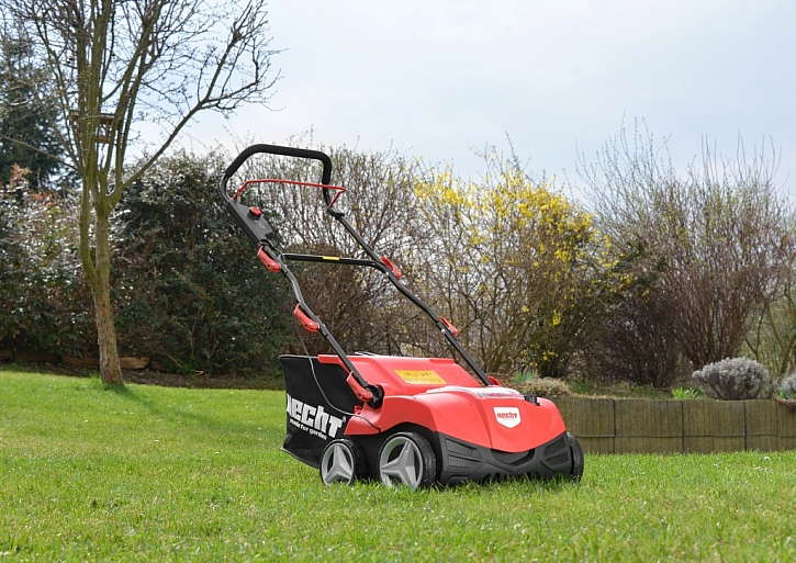 Tip: Aku kompatibilní zahradní stroje