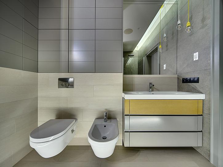 Jak zvládnout montáž WC modulu