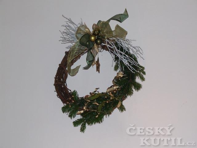 Ve znamení Vánoc aneb Vánoční a adventní dekorace