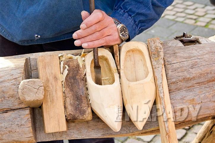 Kam na výlet: Volarské slavnosti dřeva 1