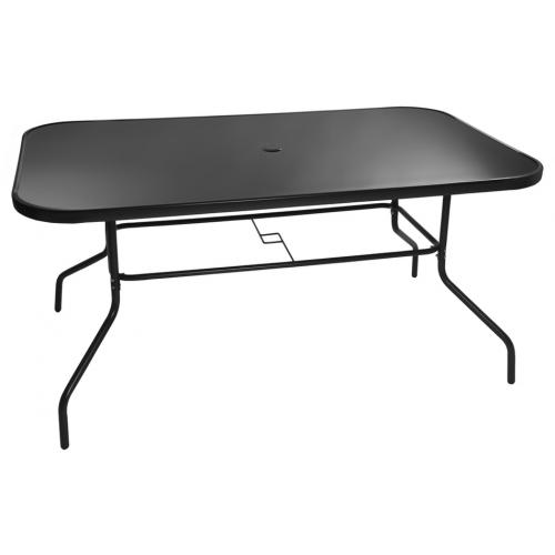 FIELDMANN FDZN 5030 Zahradní stůl s černou deskou 50001604