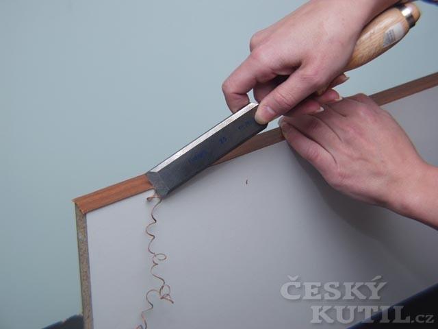 Návod - Jak vyrobit botník?