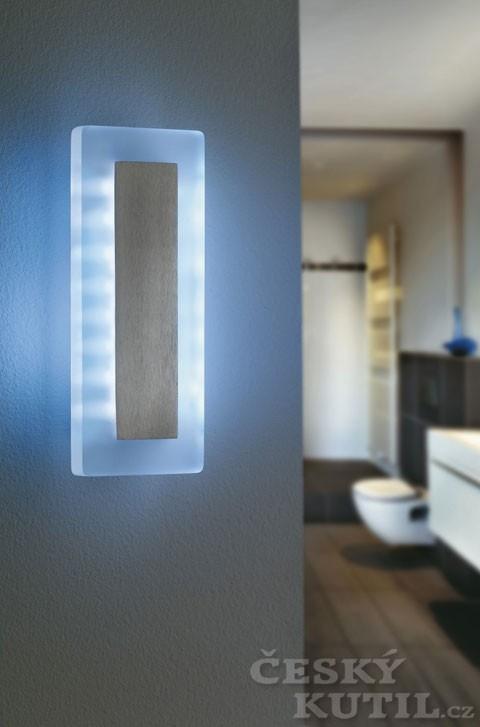 LED diody aneb barvy – kouzlete s atmosférou