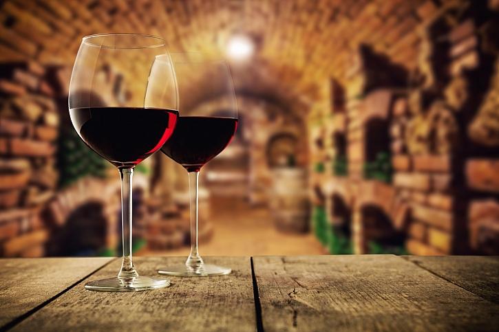 Poznáte opravdu dobré a správně zralé víno?